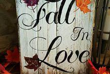 Fall-ish