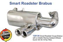 Exhaust Mufflers / Motorcycle Universal Exhaust Muffler. Short and Long Exhaust Mufflers Sportive Sound