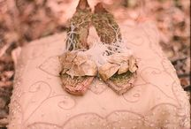 Wedding ~ Shoes / by Alice In Weddingland