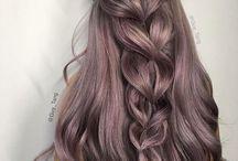 Hair style ✨