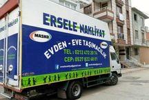 İstanbul Adana evden eve nakliyat 05324787544