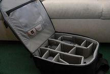 Photo Video Accessories / Photo Video Accessories including camera bags