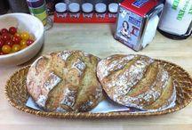 Boulangerie & Viennoiseries