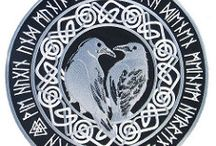 Cry Raven Cry / Hugin and Munin