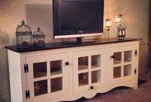 Furniture / Mooie meubels