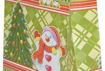 Cadeaux et Décorations Arbre de Noël 2016