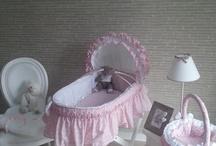 Trousseaux de bébé Cocon d'Amour / www.cocondamour.fr