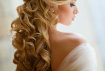 Wedding Hairstyles / A collection of inspiring pins, celebrating wedding hairstyles, a bride's crowning glory! http://www.thehiltonbushlodge.co.za/weddings-and-family-occasions/