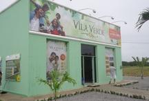 Lançamento Loteamento Vila Verde / No dia 19/05/2013 houve o lançamento do Incrível empreendimento Vila Verde Acaraú.