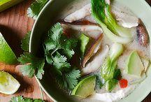 Cuisine: Soups / by Merideth Henry