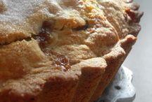 Pies (sweet)