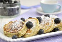 Frühstück / Alles was ich lecker finde und unbedingt probieren möchte