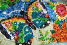 Arte  anima con i colori