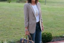 Stitch Fix Style / Stitch Fix style / by Debbie Hunnicutt