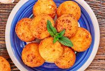 Patate douce / La patate dans tous ses états.