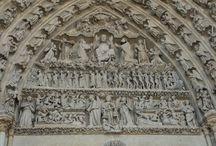 Cathedrals musicians / Pormenores musicais de catedrais
