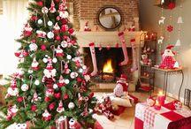 Especial Navidad / #Decoración especial para #navidad.