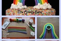 arco iris littel ponny