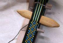 Inkle Loom/Card Weaving