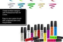Salon Perfect - Nail Art Liners