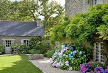 Houses and Gardens I love
