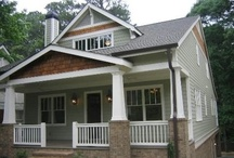 Home Styles - Craftsman - Arts & Craft