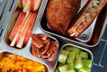 Ideas para lunch
