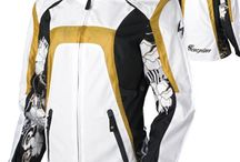 Motorcycle Gear Wishlist / Ideas for potential motorcycle gear purchases. / by Tracy Perkins