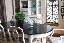 dinning table ideas