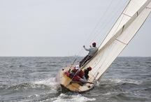6mR yachts / by Esko Kilpi