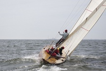 6mR yachts