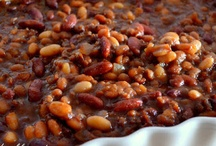 BAKED BEANS!!!!!!!!!! / by Theresia Ann Jackson Chandler