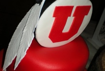 Fan Pride / How our fans represent their Utah pride!  / by Utah Athletics