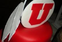 Fan Pride / How our fans represent their Utah pride!  / by Utah Athletics