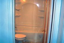 Is Your Bathroom Frustrating or Just Too Small? / The ideal bathroom means different things to different people! Some may desire more space, while others dream of rejuvenation features like a soaking or jetted tub with an all glass stand-alone shower. In any case, creating a great bathroom is extremely important to the quality of life. Few rooms in a home affect so many aspects of living as much as a bathroom does.