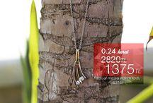 Hediye / 'Post üzerindeki indirim kodu ile www.thalespirlanta.com 'dan 30 Ekim tarihine kadar indirimli alışveriş yapabilirsin. Keyifli alışverişler.'