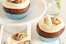 Love me a Cupcake! / by Felicia Sullivan