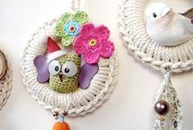 Uncinetto-Crochet