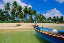 """""""PhuQuoc world's top 10 best Honeymoon destinations"""" / The leading publisher of travel and reference guides- has cited Phu Quoc Island in the southern Kien Giang province as top 10 best Honeymoon destinations across the world."""