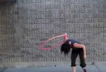 Hula Hoop / About Hula hoop and hoop dance, tutorials and inspirational stuffs