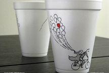 Kubki jednorazowe na kawę