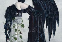 Angels of the Dark!