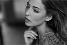 Diana G. Studio shoot