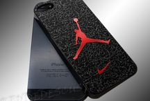 IPhone cases / by Leighton Fosberg