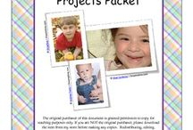 Teaching Child Development / by Pamela Snider