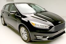 Ford Focus / Check out our selection of Ford Focus's from the most innovative dealership in the nation, Vernon Auto Group, and learn more about our no haggle pricing!