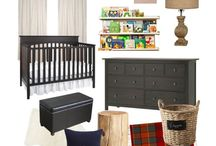 Kids Room Ideas / Decor ideas and inspiration for kids bedrooms and playrooms.