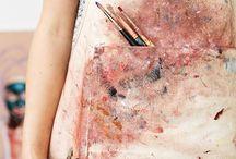 | Artist we LOVE | / art || artist || fine art || inspiration