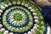 Crochet / by Stefani Marchesi