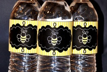 Bee Themed Party Ideas